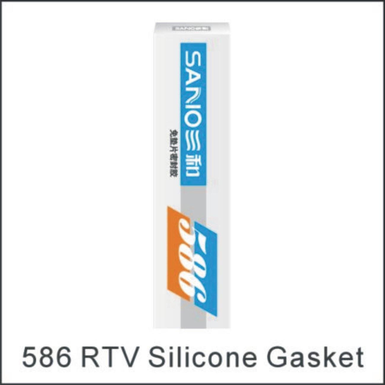 Rtv Silicone Gasket 75