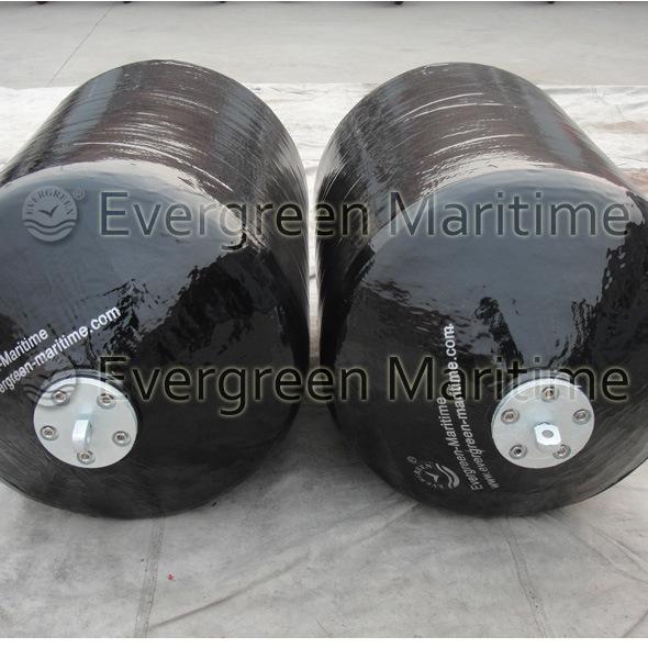 Foam Filled Marine Fenders for Ship, Boat, Vessel