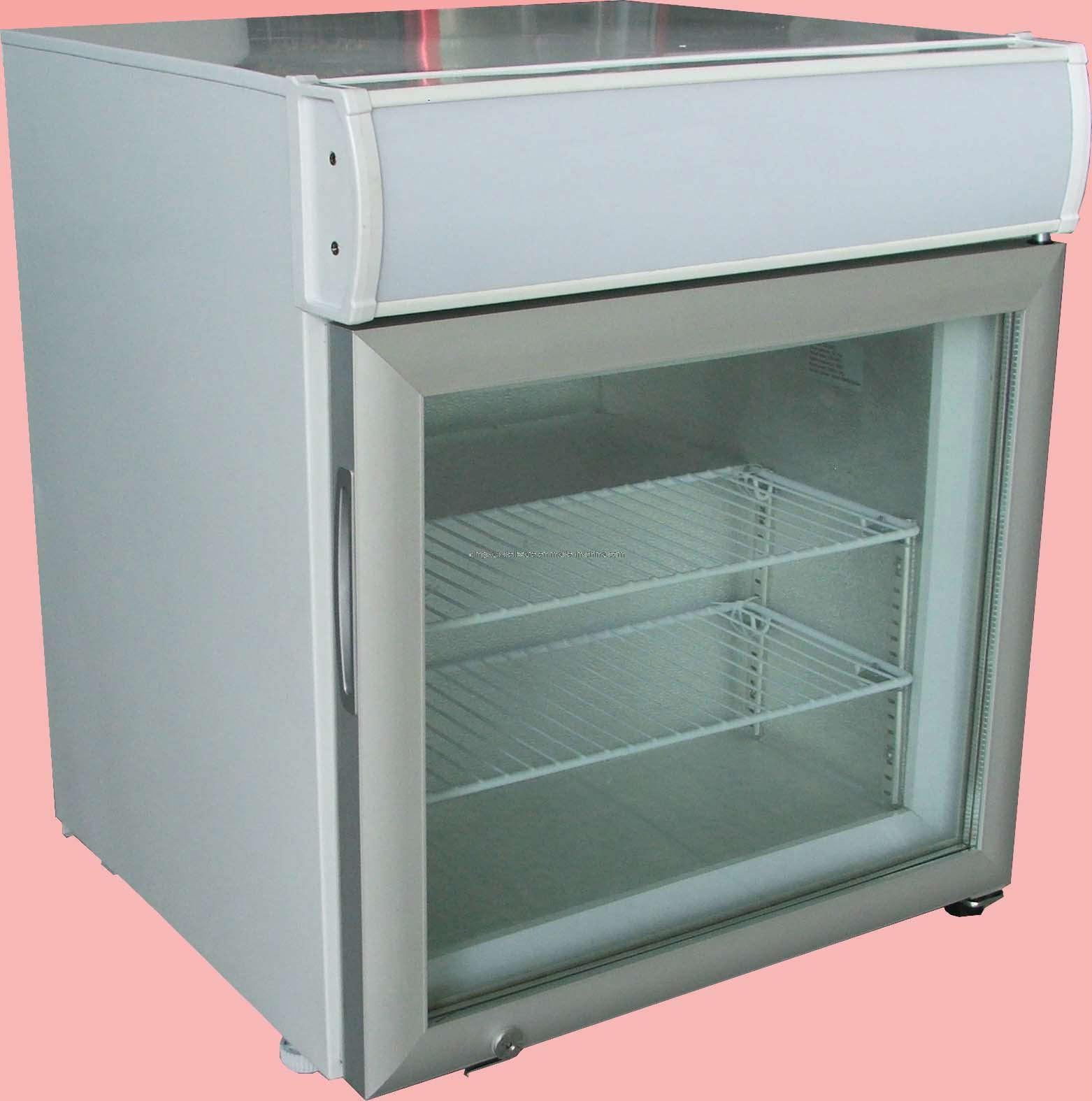 Countertop Freezer (SD-50C) - China Countertop Freezer