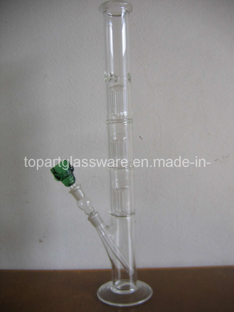 hey so I am trying to make a water bottle bong and for the stem I was going to use a pen but I found out that some pens contain a chemical called polystyrene wich with