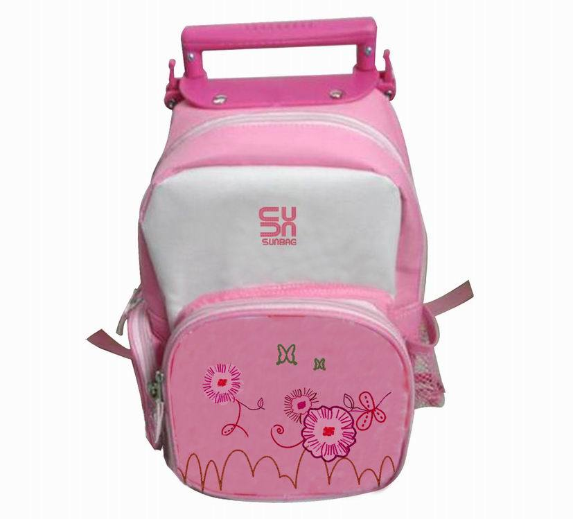 Trolley Bag For Kids 71