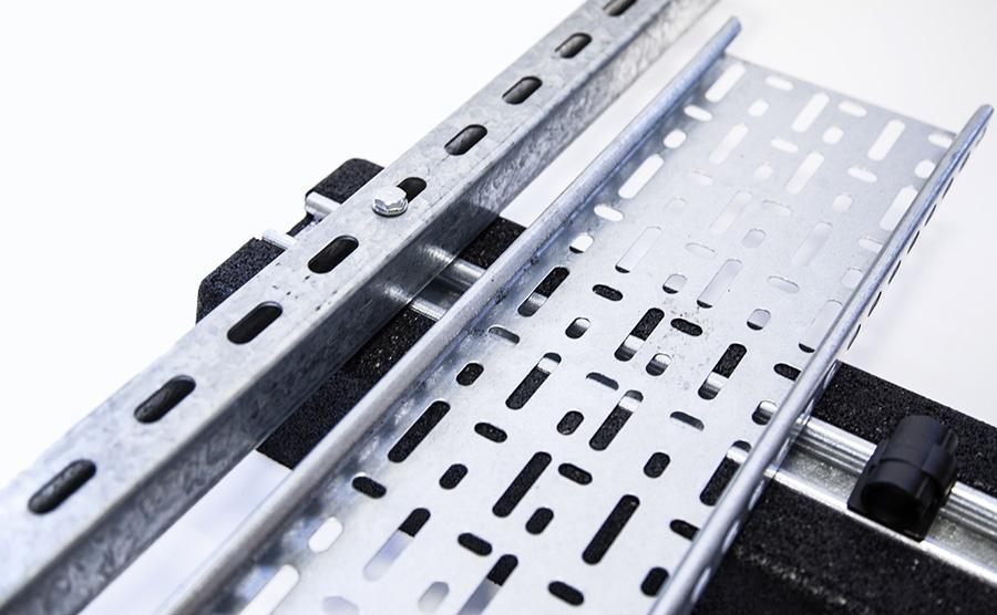 Durafoot Fx 250 Low Rubber Block