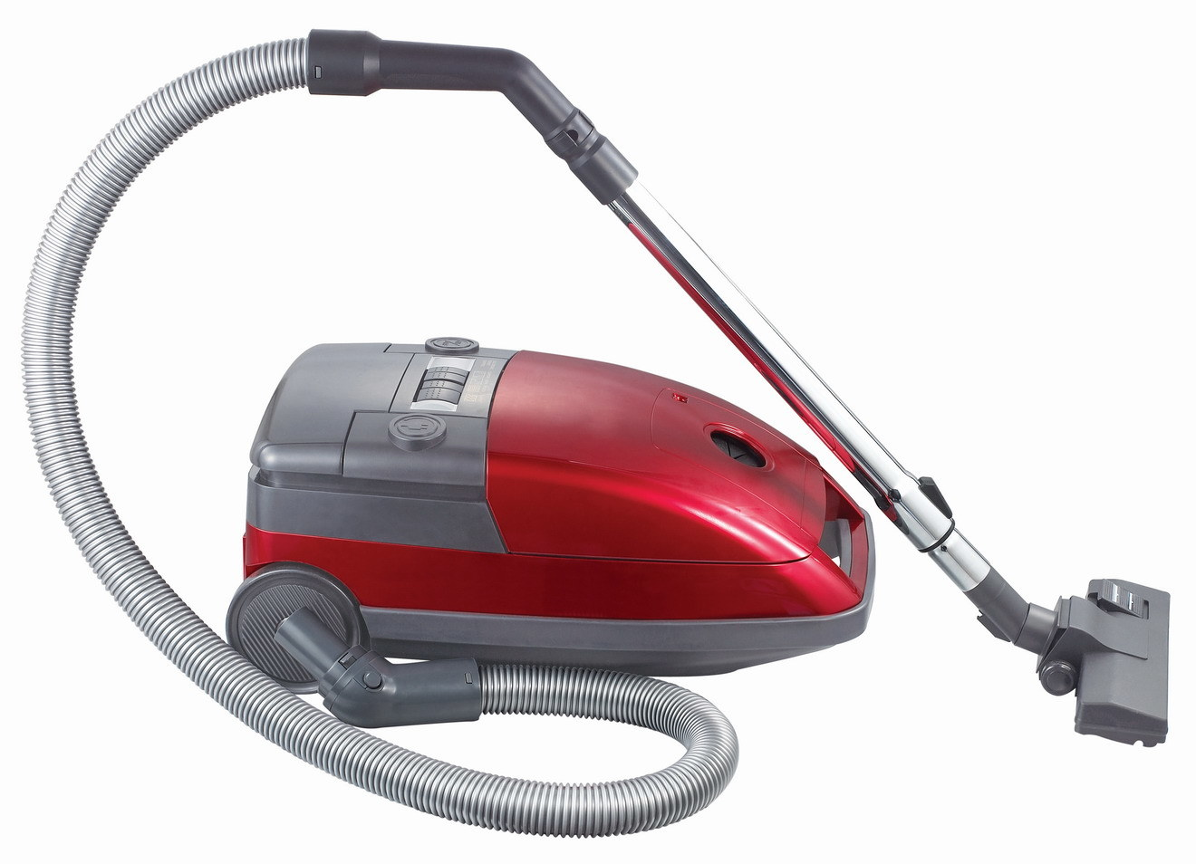 China Canister Vacuum CleanerTe 801