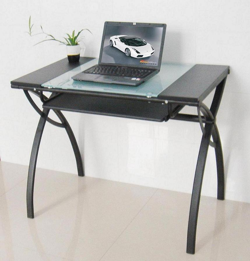 china metal and glass computer table hd 1810s china computer table
