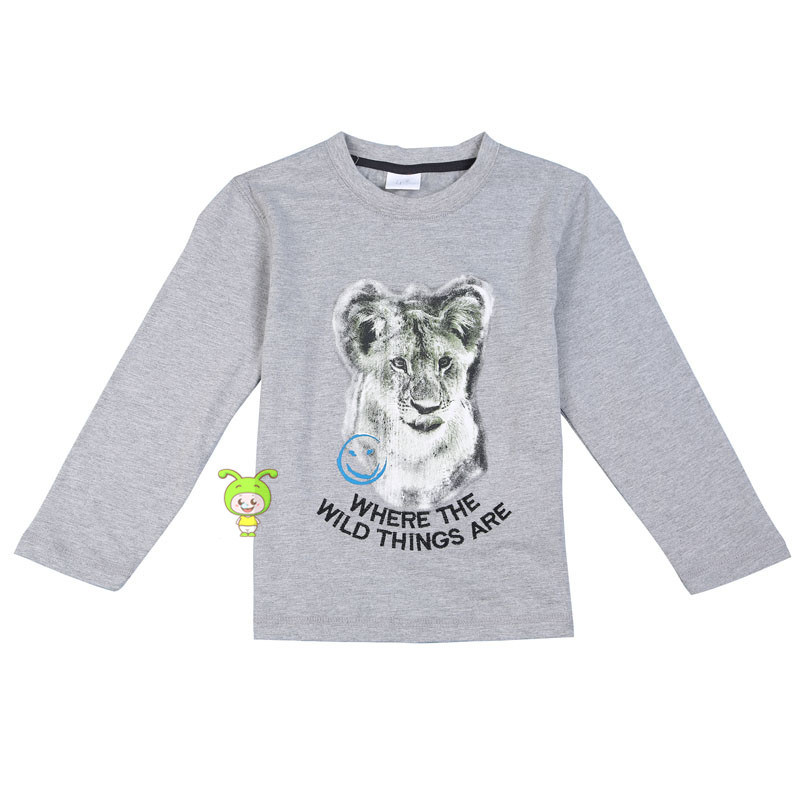 China newest overseas printing boy 39 s wholesale bulk kids t for Kids t shirts in bulk