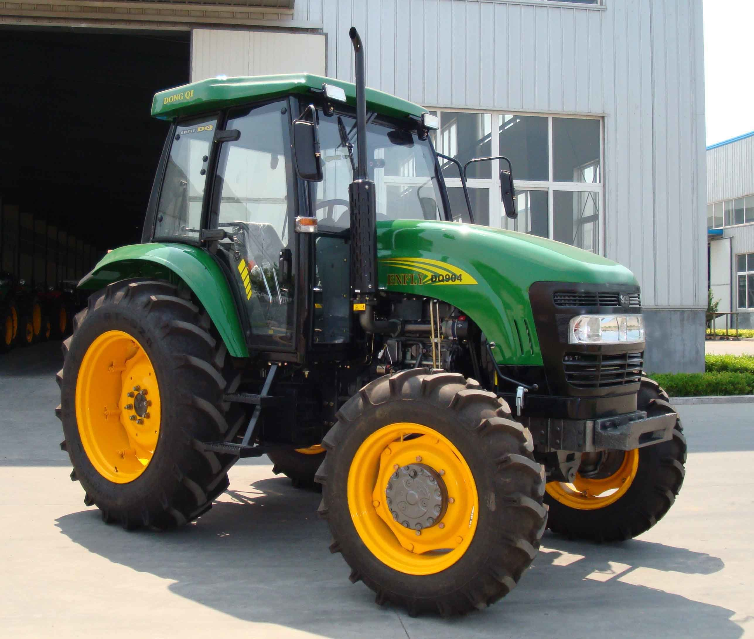 Uses Of Four Wheel Tractor : The information is not available right now