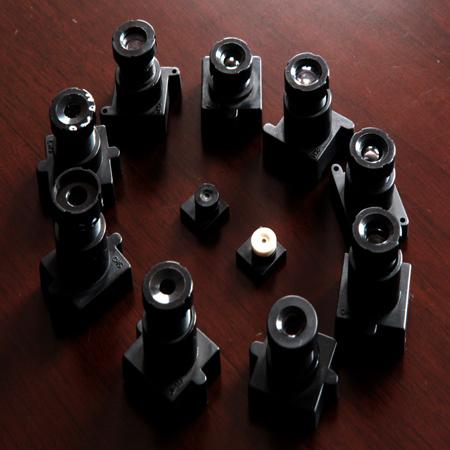 High Quality Professional Optical Lens (JACK0136)
