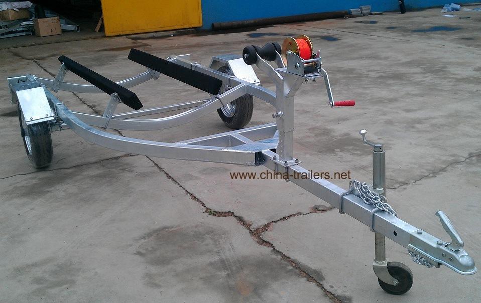Jet Ski Trailer Tr0506
