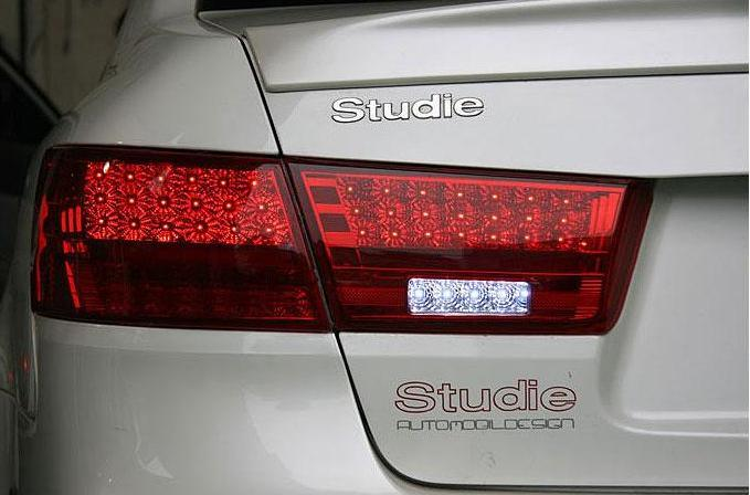 Hyundai Sonata Hybrid Tail Lights. Hyundai Sonata LED Tail Lamp