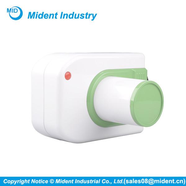 60kv Digital Wireless Handheld Portable Dental X Ray Unit