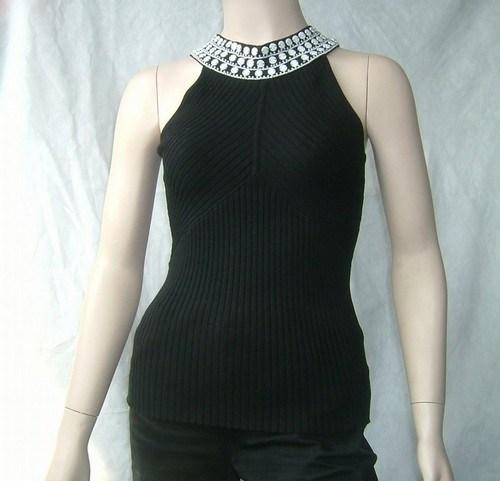 Sweater Vest Ladies 108