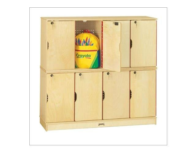 High Quality Kids Storage Cabinet (KF-47)