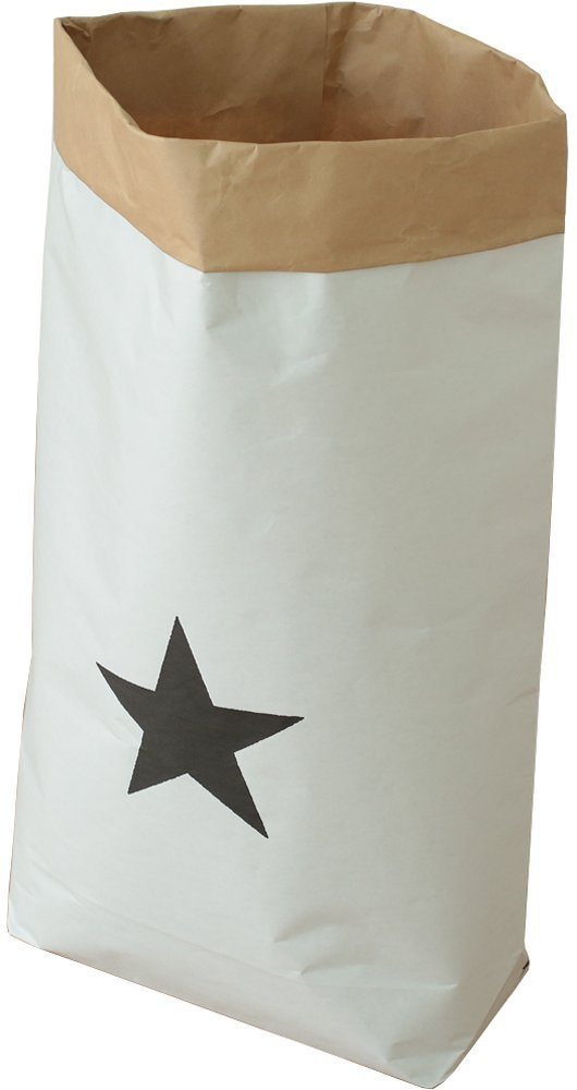 Color Kraft Bag Storage Paper Bag