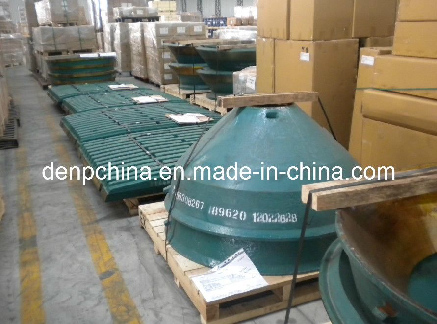 Best Quality Cone Crusher Spare Parts for Sale
