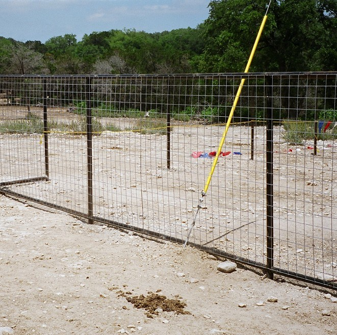 Custom Cattle Panel/Ranch Fence