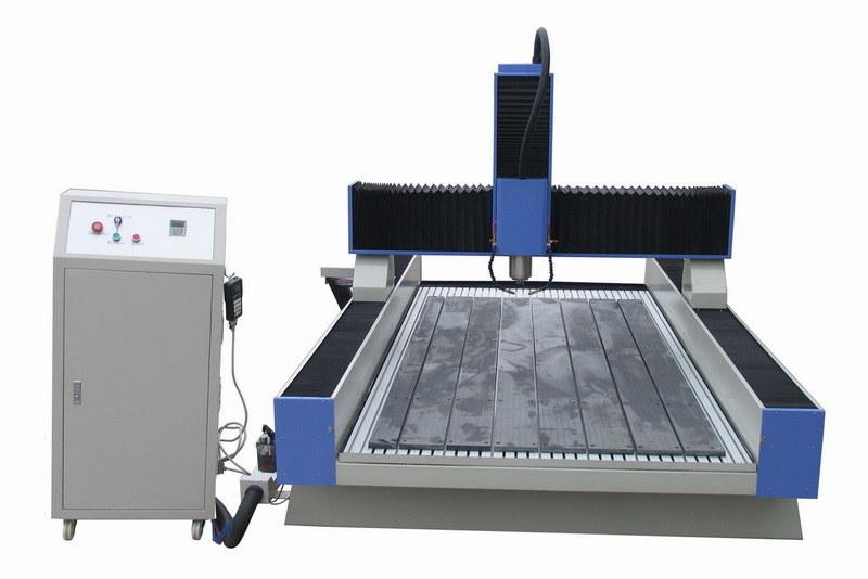 robust glass machine