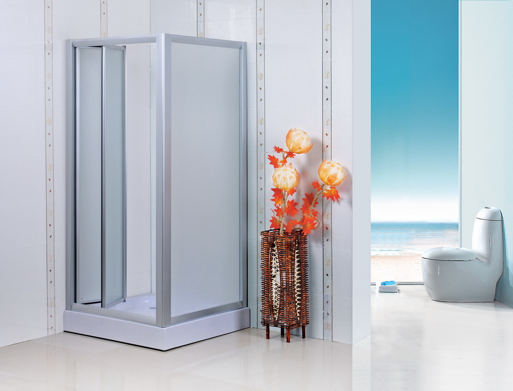 Folding Shower Door - Compare Prices, Reviews and Buy at Nextag