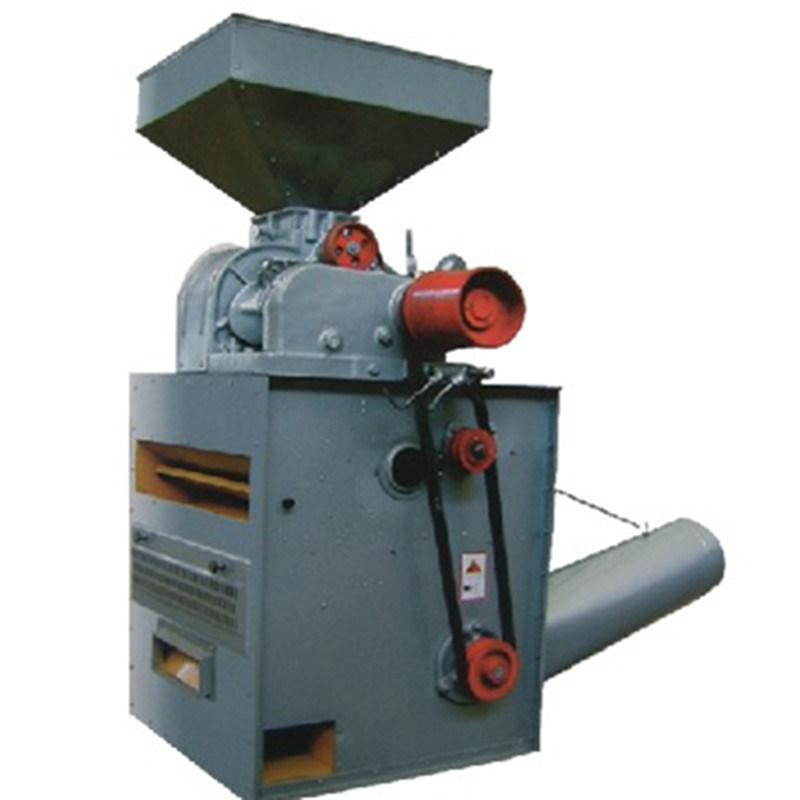 rubber roller machine