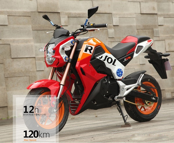 2017 China Motorcycle Race Bike 125cc, 150cc