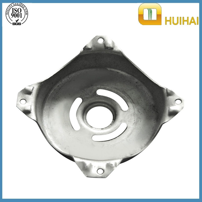 Metal Stamping Parts/Motor Cover