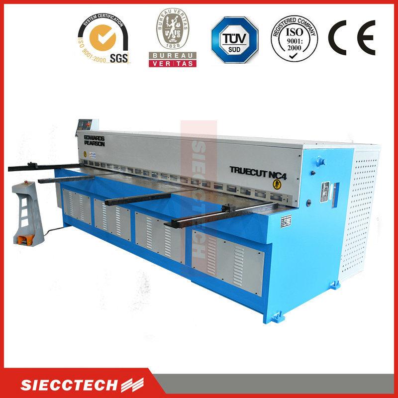 Q11 Mechanical Shearing Machine/Economic Shearing Machine