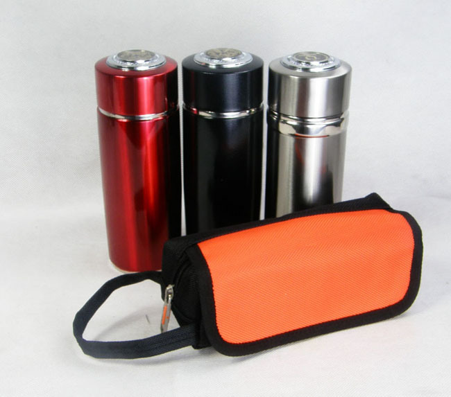 Portable Alkaline Energy Cup
