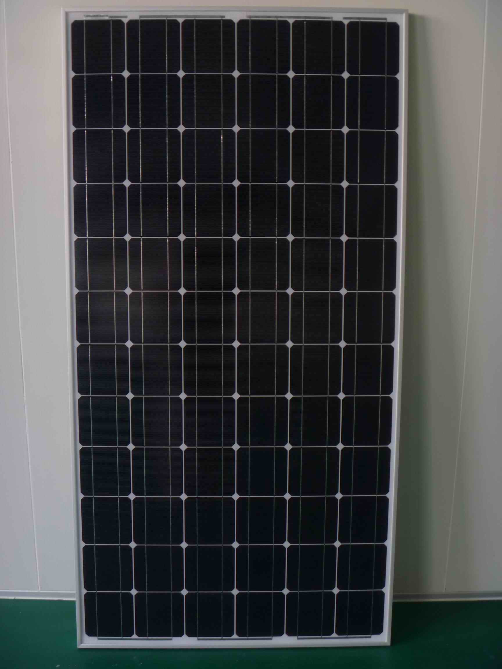 High-Efficiency 205W Monocrystalline Solar Panel