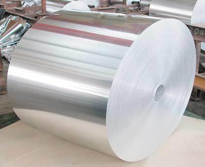 Aluminium Coil for Roofing