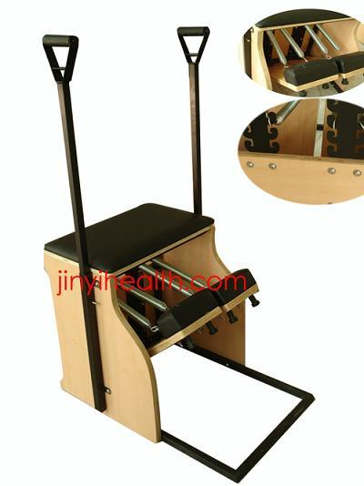 China Pilates Chair China Pilates Chair Wunda Chair