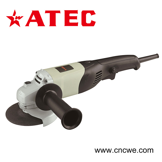 1010W Industrial Power Tools with Angle Grinder