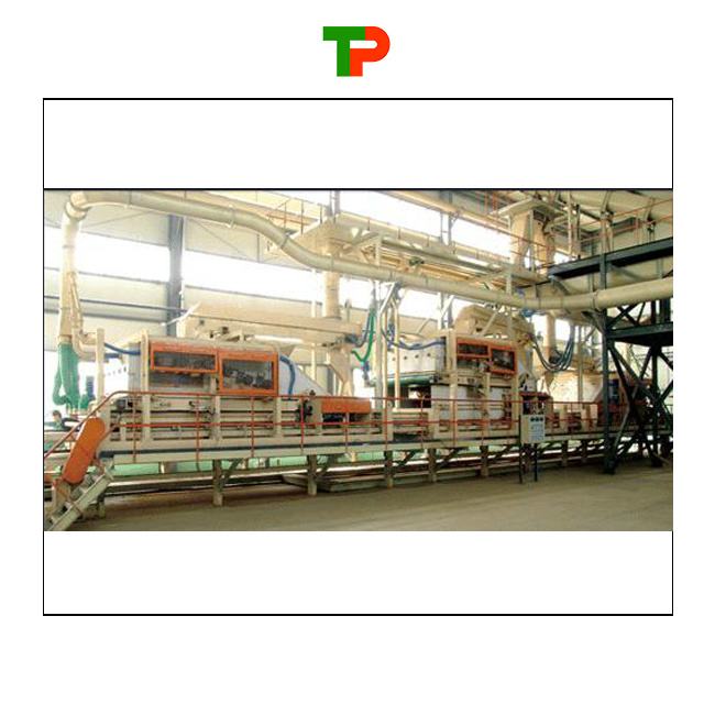 Full Automatic Board Production Line