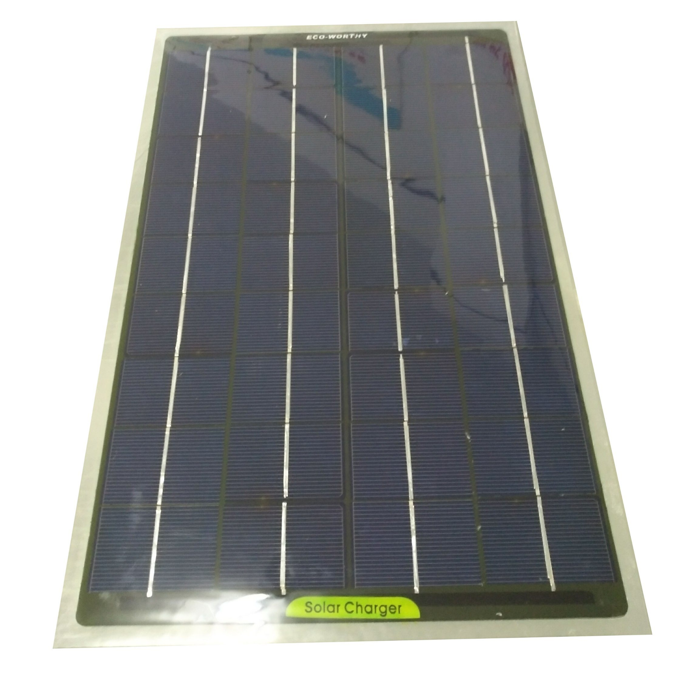 Mini Poly / Pet / Glass Laminated Solar Panels for Solar Charger
