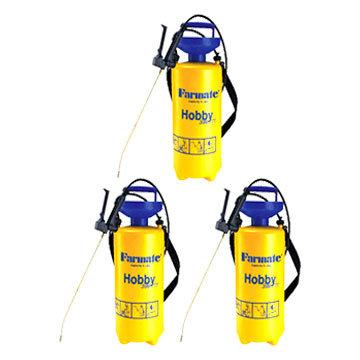 Garden Sprayer, Pressure Sprayer with CE (NS-8)