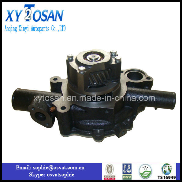 Truck Auto Water Pump Parts for Hino K13c OEM 16100-3112 Engine Pump