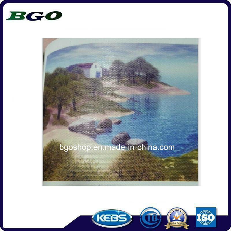 High Glossy Eco-Solvent Cotton Oil Canvas (300g)