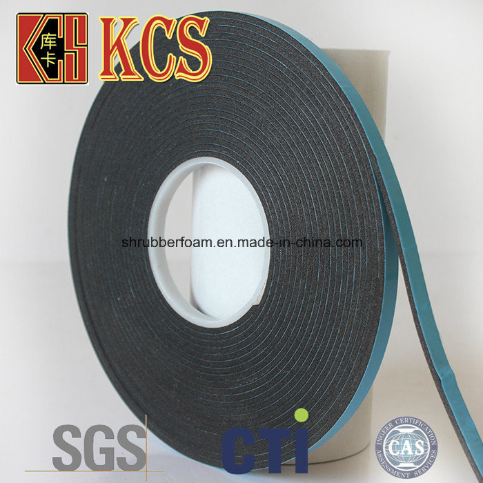 6mm Thickness PVC Foam Spacer Tape