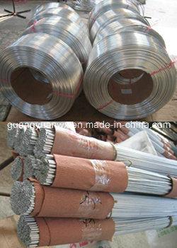 3003 O Aluminium Coil Tubes