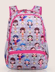 OEM Cute Girl′s Backpack Bags