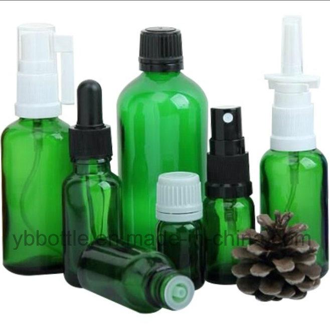 Amber European Dropper/Essencial Oil Glass Bottle 5ml 10ml 15ml 20ml 30ml 50ml 100ml