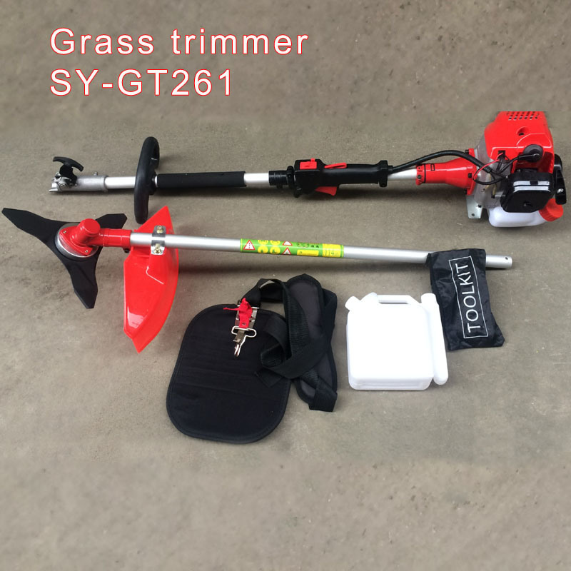 Grass Trimmer Sy-Gt261
