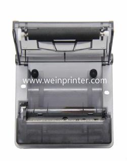 Chinese Manufacturer of Mini Thermal Panel Printer (ETMP203)