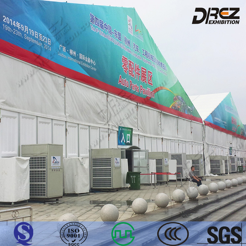 Packaged Air Cooled Industrial Air Conditioner for Commercial Tent Event