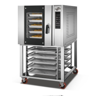 Hot Wind Circuling Electric Oven (5DHJ)