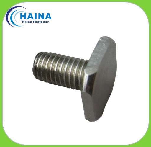 High Quality Non-Standard Fastener Black Special/ Customized Bolt