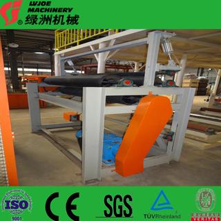 Germany Type Gypsum Board Making Machine