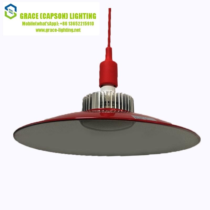 Colorful LED Pendant Lamp 50W High Bay Lights (CS-GKD-006-50W)