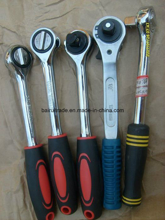 "1/2"" Ratchet Torque Wrench for Export"