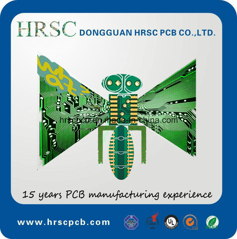 Electronic RC-Toy PCB Board Printed Circuit Board