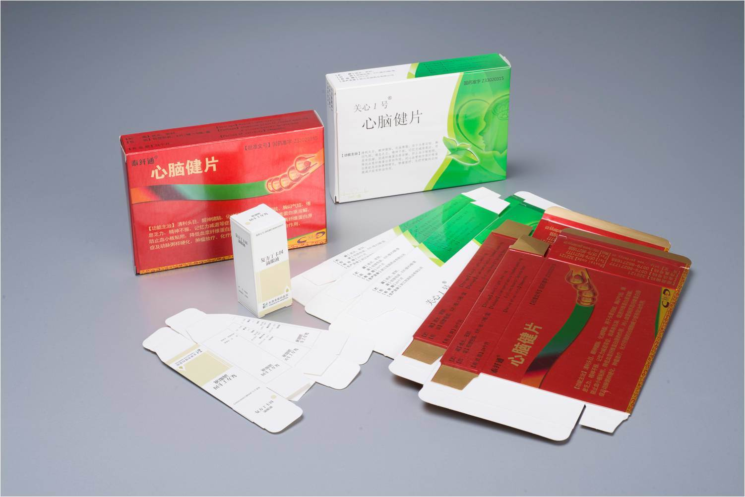 Color Ribbon Printing, Box Printer, Data Coder, Label Printing Machine