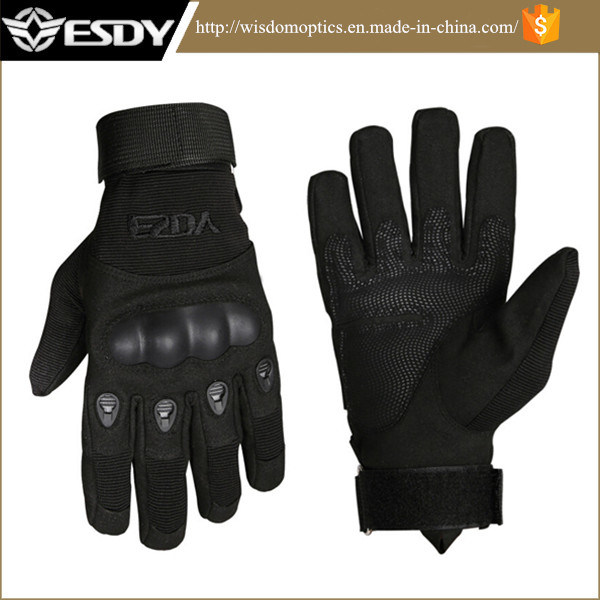 Military Tactical Airsoft Outdoor Full Finger Hunting Protective Safety Gloves